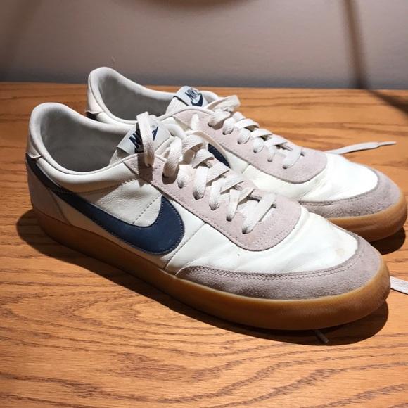 Nike Shoes | Nike Kill Shot Vintage J